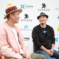 Entrevista a Zhang Chong, director de Super Me