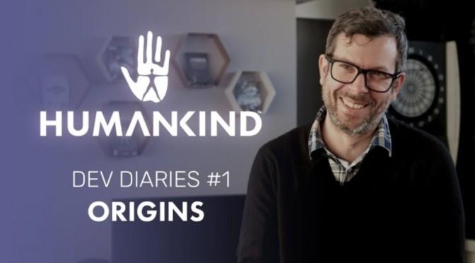 Humankind mostrará su desarrollo en varios vídeos